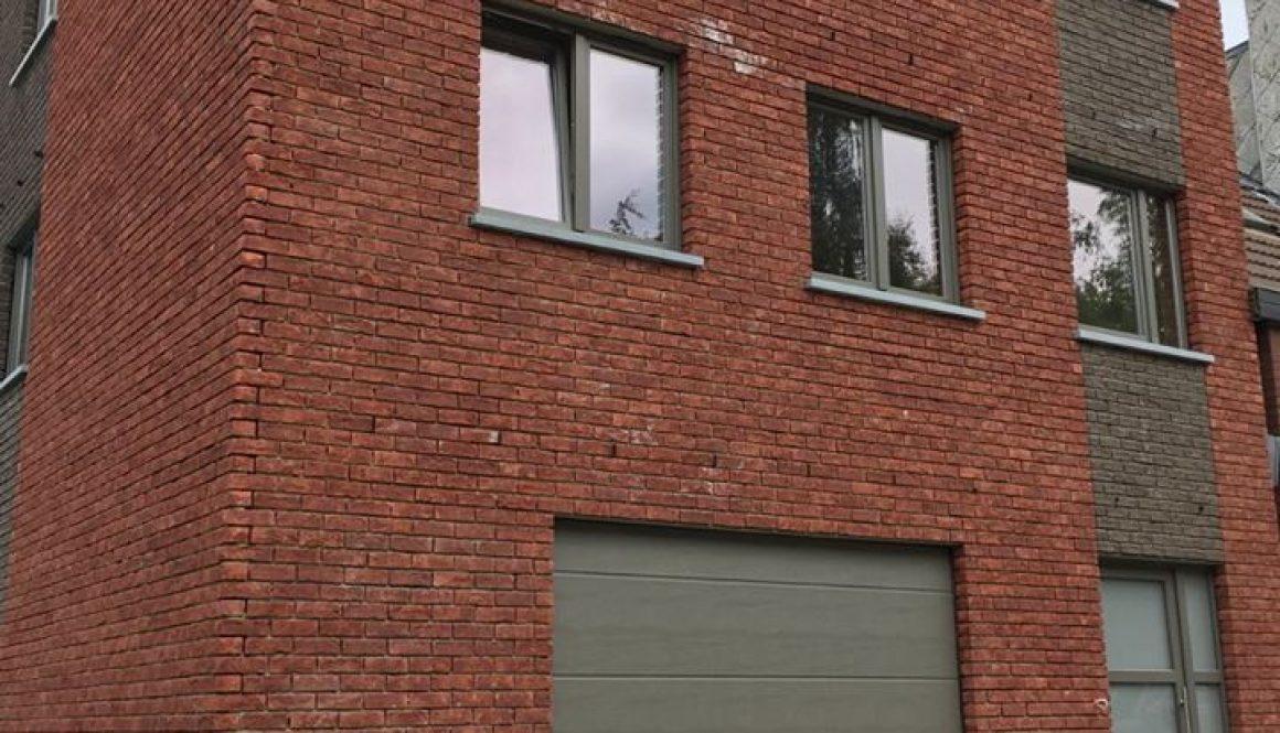 Porte et fenetres PVC Gris Quartz (2)